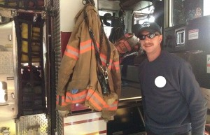 Rookie Randy returns to Station 13 edited